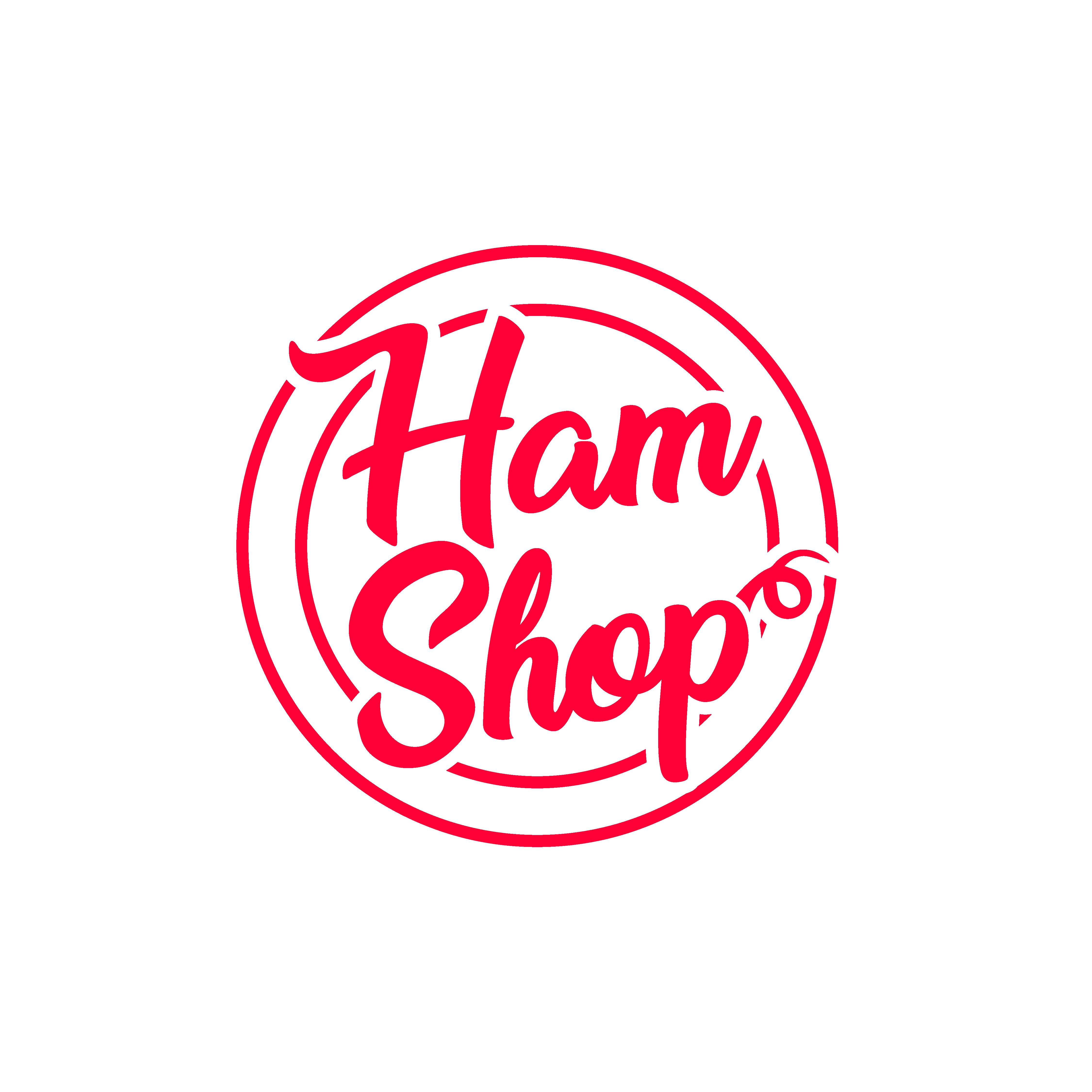 Ham Shop, Bangalore, Karnataka logo